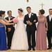 Casamento de Thays e Luiz - Igreja