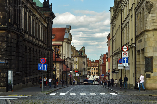 Poznań - The Historic City