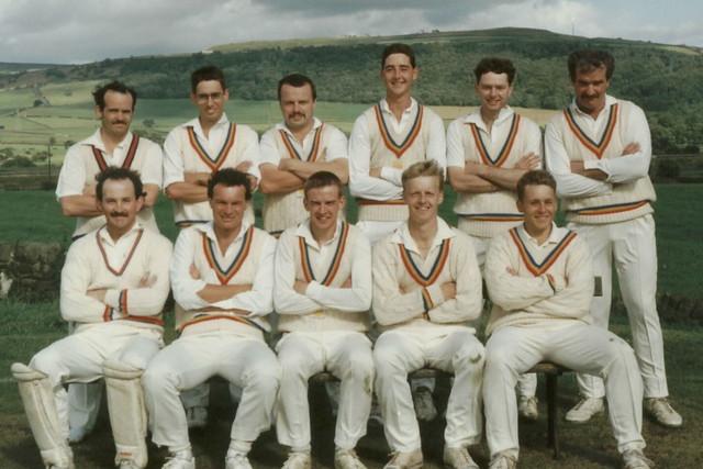 First XI 1991