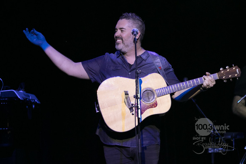 Barenaked Ladies with Mike Evin | 2017.03.03