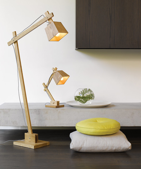 Tremendous Modern Table Lamp Gallery Lamps In Fashion Beacon Lighting Interior Design Ideas Inesswwsoteloinfo