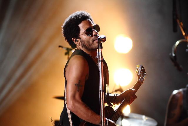 Lenny Kravitz - CMA Fest 2013 - Nashville, Tn 331