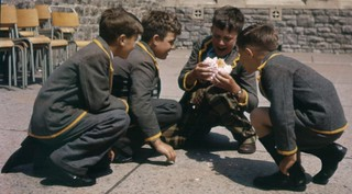 1960s School Uniform   by theirhistory