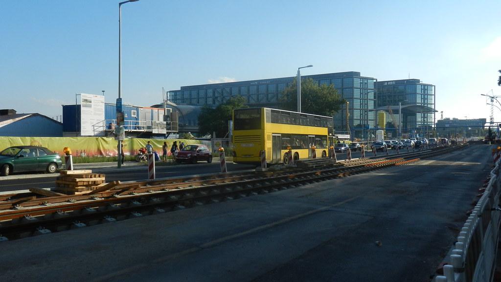 Invalidenstraße 50-51 10557 Berlin