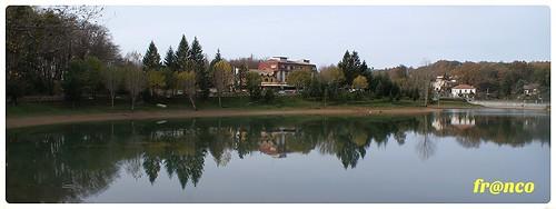 italy lago italia basilicata lagonegro sirino lagosirino