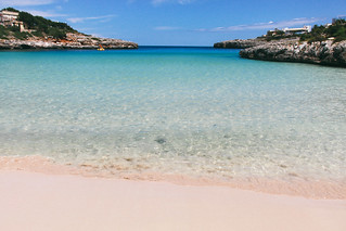 Cala Marcal | by bortescristian