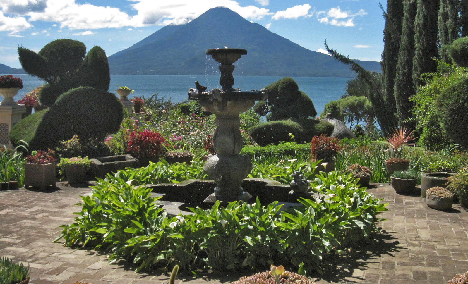 Lago Atitlan 127