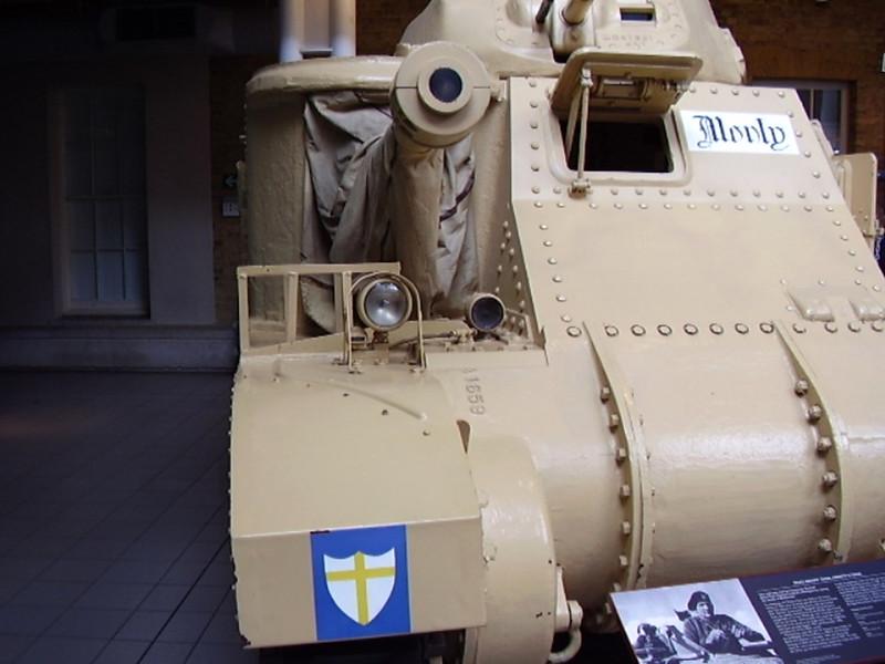 M3 Grant Monty (6)