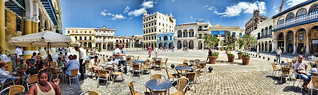 Old Havana Panorama | by Nick Kenrick.