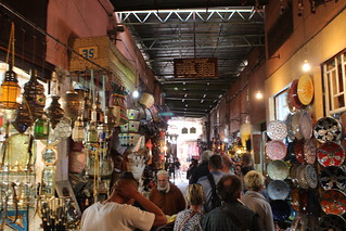 Marokko Adventure 2014