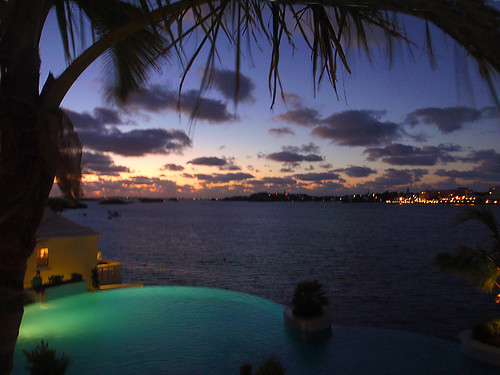 sunset art topf25 evening photo view jonathan charles bermuda newstead