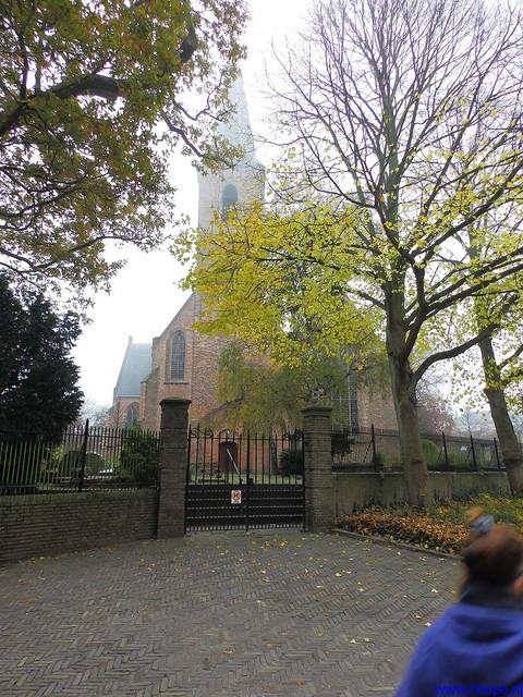 16-11-2013 Wassenaar 25 Km (8)