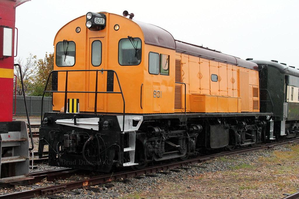 801 by Hitachi 300M