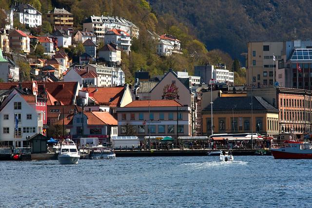 Bergen_City 3.3, Norway