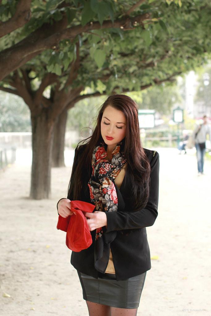 en ligne à la vente dernière sélection haute couture comment-porter-un-foulard-paris-blog-dieu-crea-la-femme | Flickr