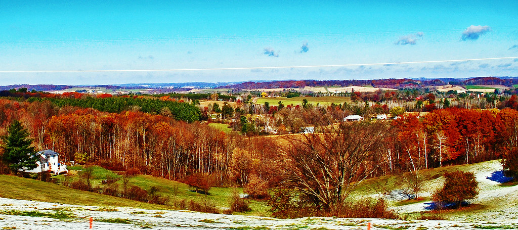Dunn County, WI