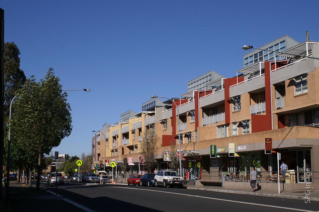 Marco Avenue
