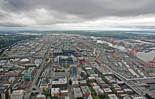 Columbia Center, Seattle