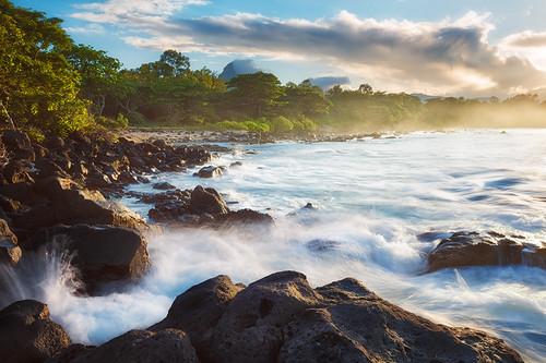 light sea nature coast licht meer natur indianocean mauritius küste ilemaurice indischerozean