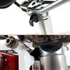300-123 Carry2014- CarryMe STD 8單速折疊小輪車 (莓果紅)2014-11