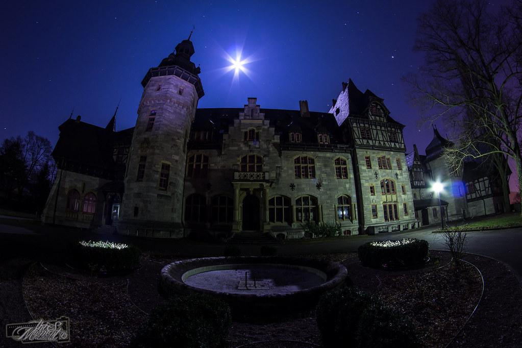 Landeskirchenamt Eisenach