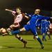 Corinthian-Casuals (Res) vs Worcester Park
