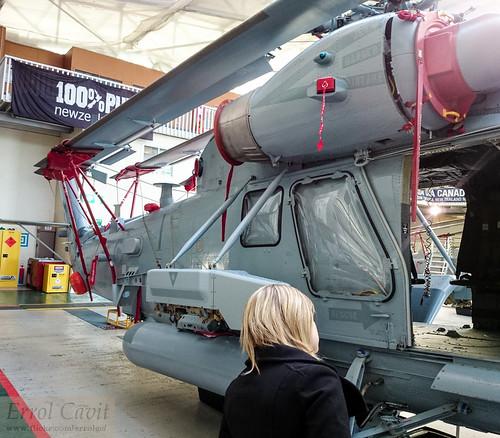 SH-2G(I) fuselage | by errolgc