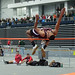 Indoor Track A+AA Sectionals