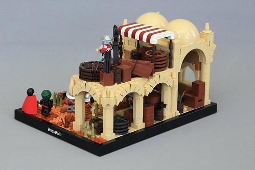 Katoren Siege Workshop