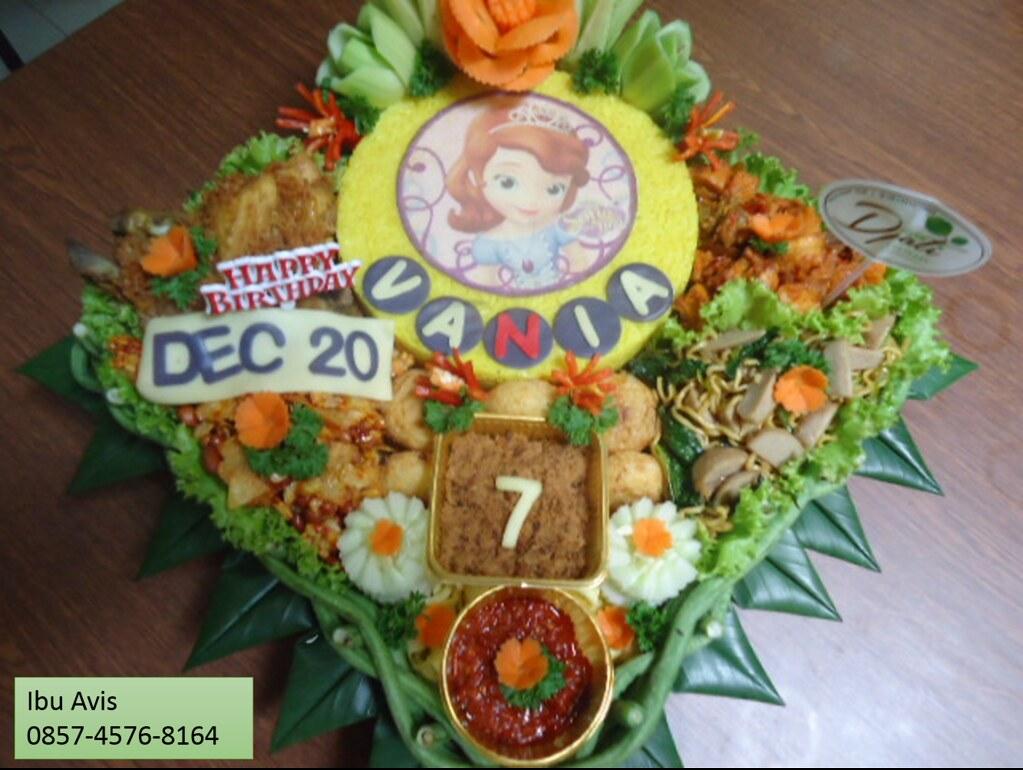 0857 4576 8164 Tumpeng Nasi Kuning Ulang Tahun Anak A Photo On Flickriver