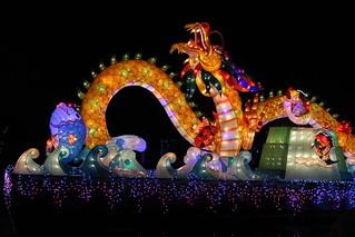 2017 台灣燈會在雲林 Taiwan Lantern Festival in Yunlin   by Chi-Hung Lin