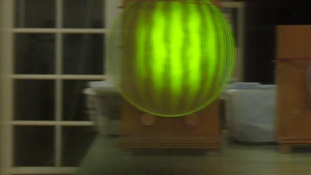 MVI_9198 TomW 12inch polished mirror glass ronchi test heat effect 20s