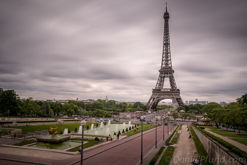 Eiffel Tower | by daniel_pfund