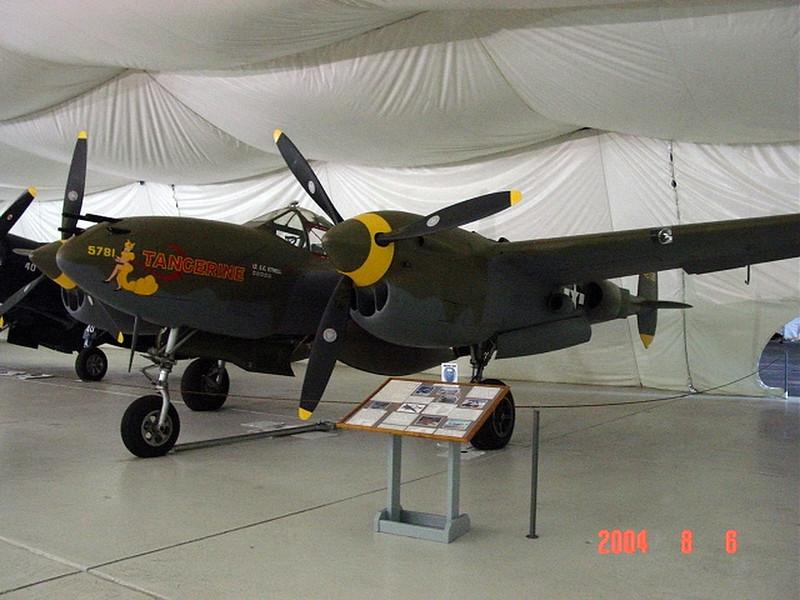 P-38L Tangerine (2)