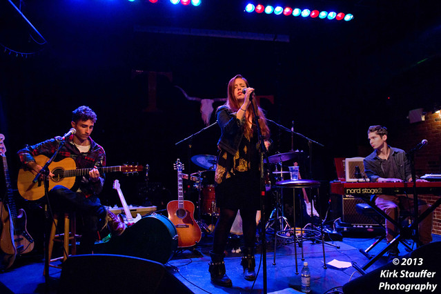 Lily Kershaw @ Tractor Tavern
