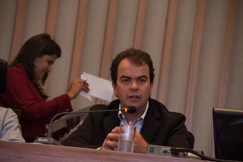 Audiência Pública para debater a Mobilidade Urbana Sustentável - Brasília (DF) | by midianinja