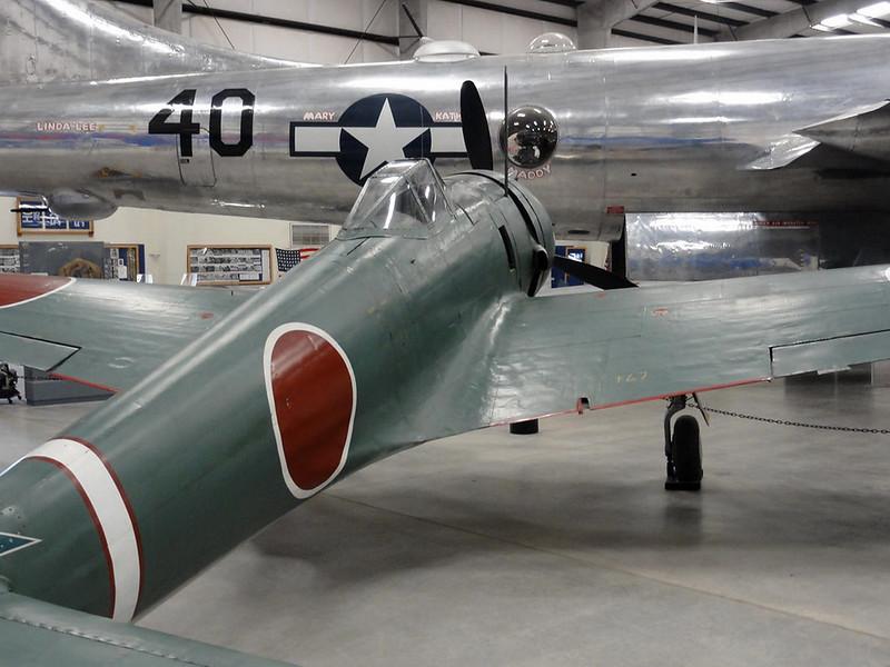 Nakajima Ki-43 (10)
