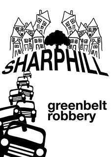 Sharphill greenbelt robbery | by Guy R