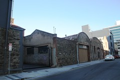 Adelaide Brewery, 2014