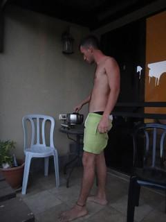 Hot ilg