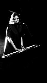 Dillon @ Haus der Berliner Festspiele_2015-7   by Silent Ravenwaves