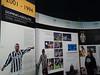 Juventus Museum, foto: Petr Nejedlý
