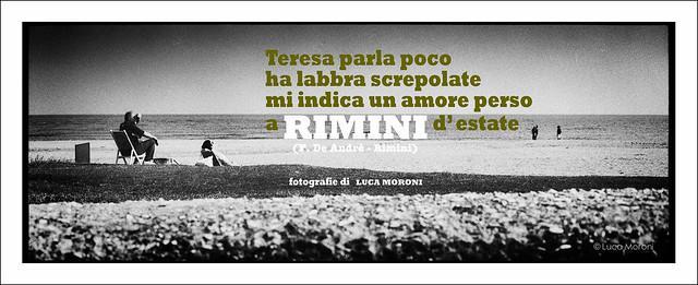 rimini b&w