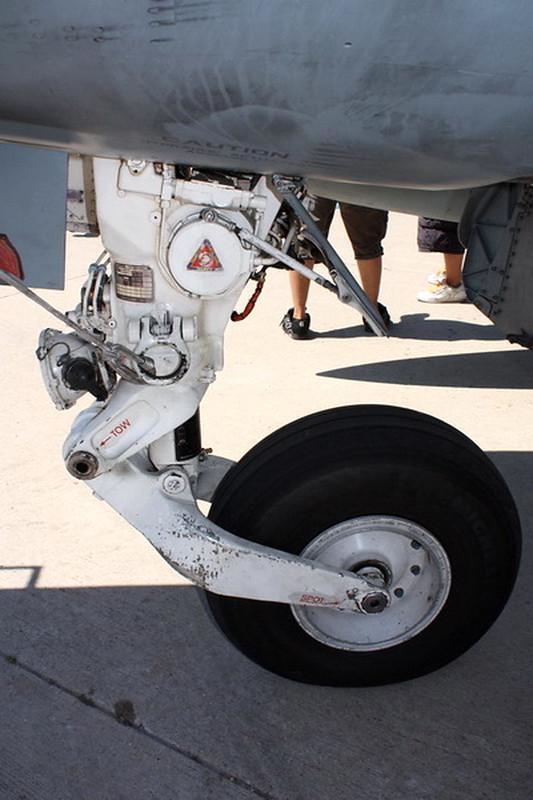 AV-8B Harrier II Plus (6)