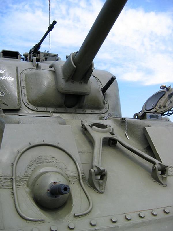 M4 Sherman (5)