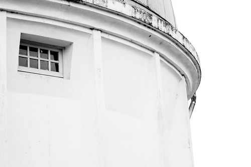 Bosscha Observatory | by Morrie & Oslo
