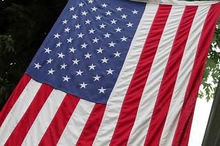 American Flag | by Sam Howzit