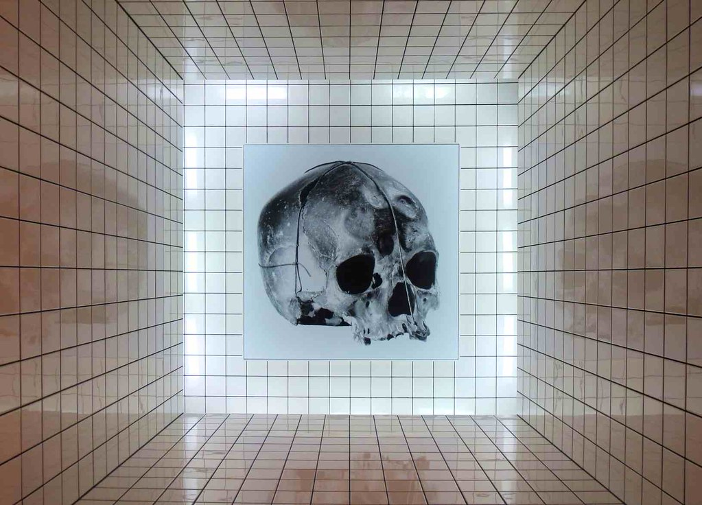 Risultato immagini per jean pierre raynaud