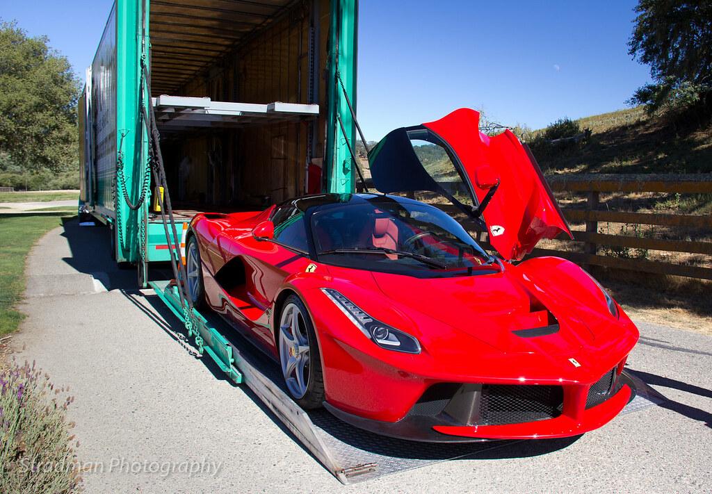 The Ferrari The Ferrari Laferrari Video Www Youtube Com Flickr