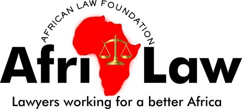 African Law Foundation logo | by IDPC